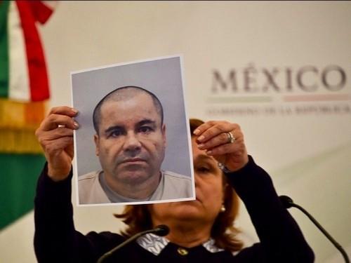 Top level Mexican officials were aware of El Chapo's escape plan