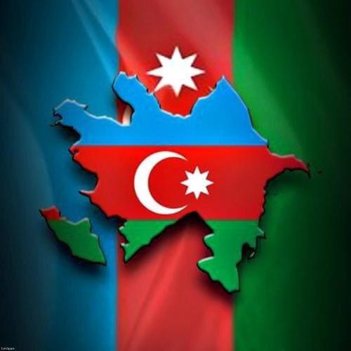 Карабах Азербайджан 🇦🇿  - cover