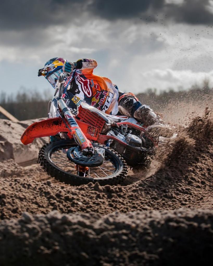 Motocross - cover