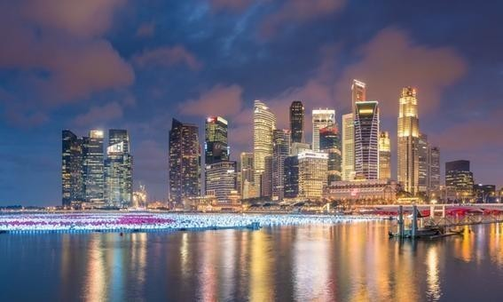 Story of cities #27: Singapore – the most meticulously planned city in the world