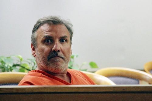 Man heard in strangling video charged in 2nd death in Alaska