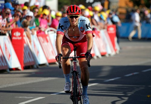 German sprint specialist Kittel announces retirement