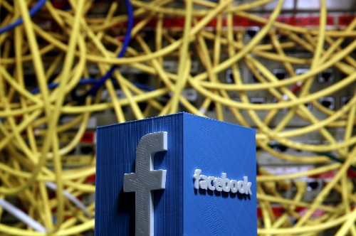 Facebook files lawsuit against New Zealand company, three people