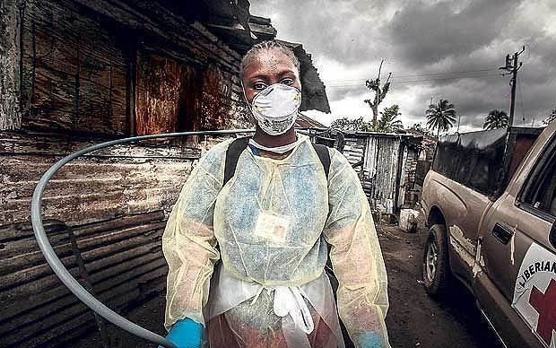Ebola discoverer: 'Without a vaccine I'm not sure we can stop Ebola'