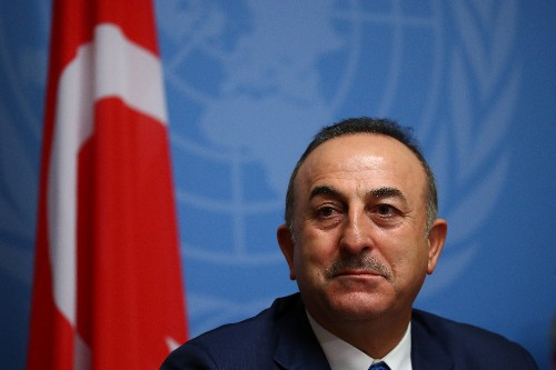 Turkey says it did not fully approve NATO's Baltic defense plan