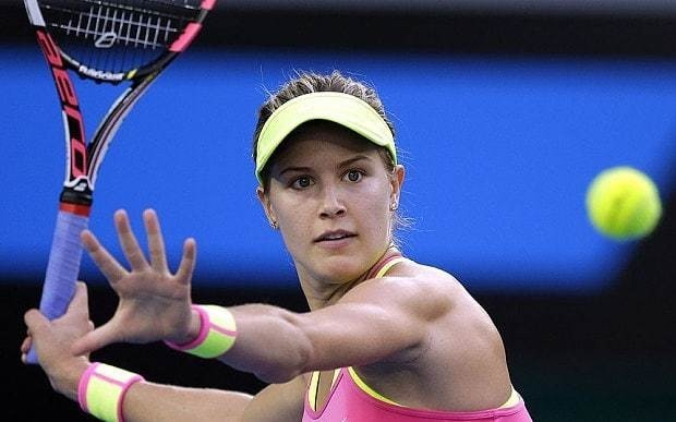 Eugenie Bouchard sexism row - the 'twirl' request was inappropriate and sheer bad manners