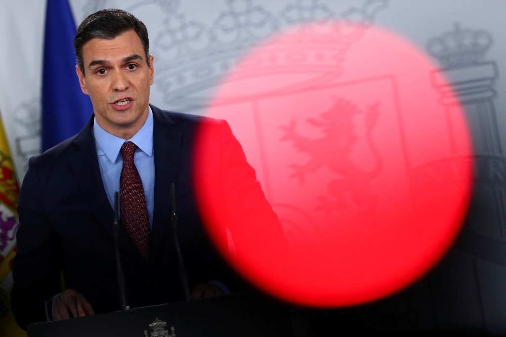 Spain and EU Commissioners call for common European debt instruments: newspaper