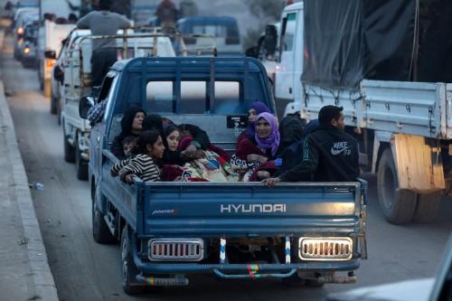 Assad adviser rejects idea of granting Syrian Kurds autonomy