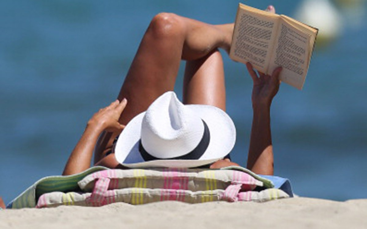 #flipshopping: Beach Reads