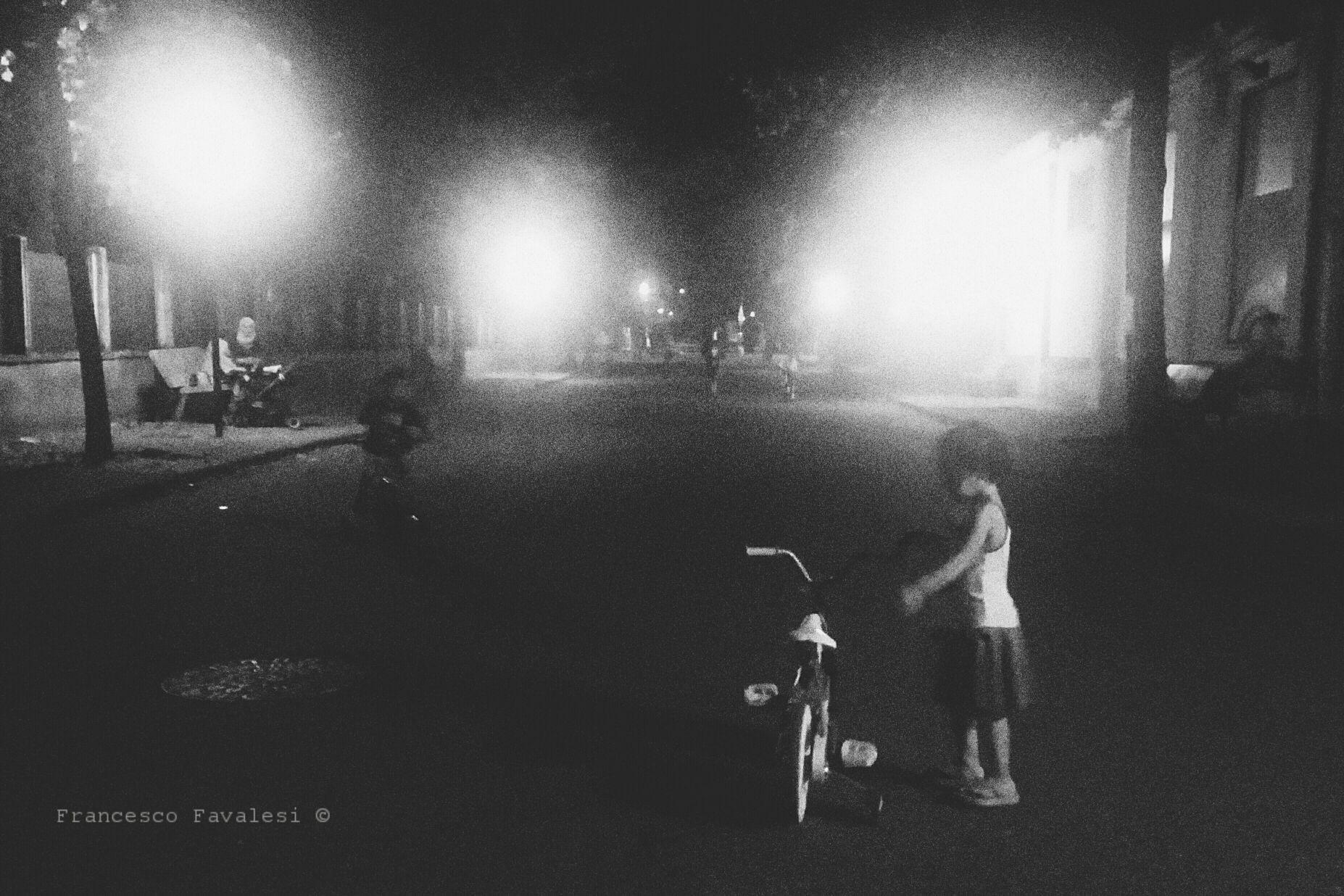 Caorso - giochi di strada
