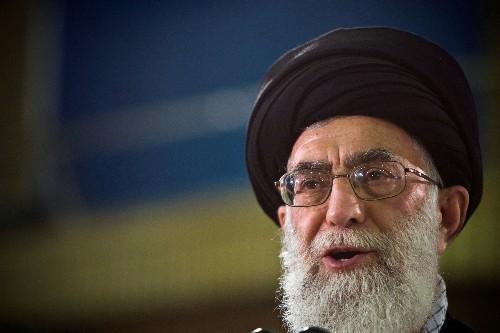 Khamenei names new chief for Iran's Revolutionary Guards