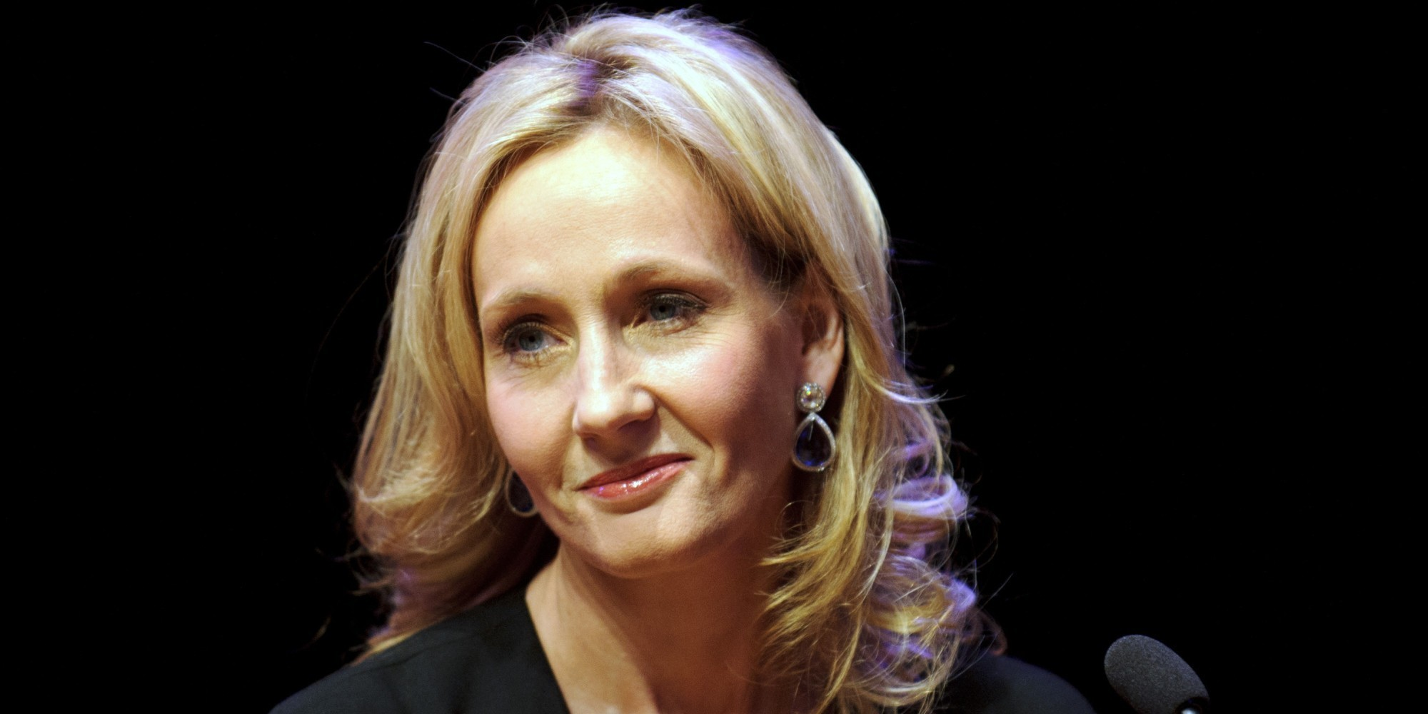 7 Ways J.K. Rowling Changed Childhood For A Whole Generation