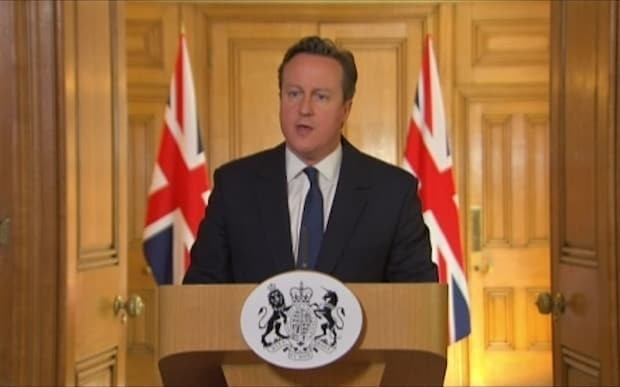 Tunisia attack: David Cameron calls on UK Muslims to act if they suspect someone of being an extremist