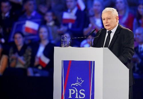 Polonia frustra las esperanzas de una alianza europea de extrema derecha
