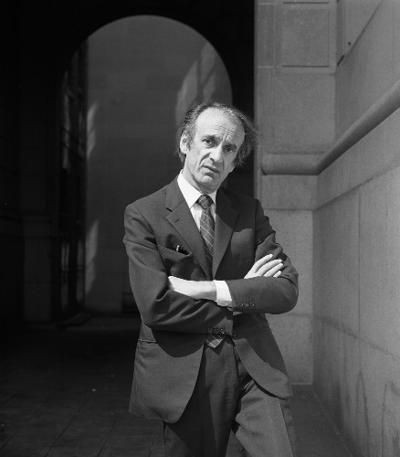 Elie Wiesel: A Life in Pictures