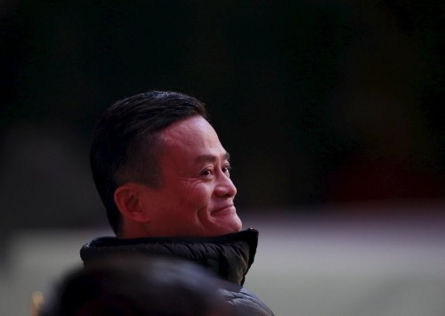 Alibaba dominates B2B in India