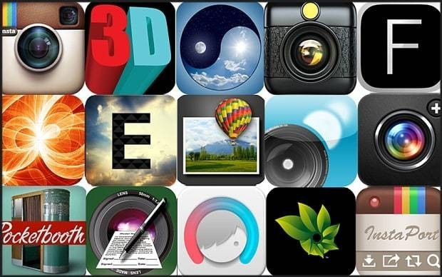 29 essential photography apps