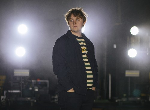 Someone to love: Rising Scottish singer Lewis Capaldi