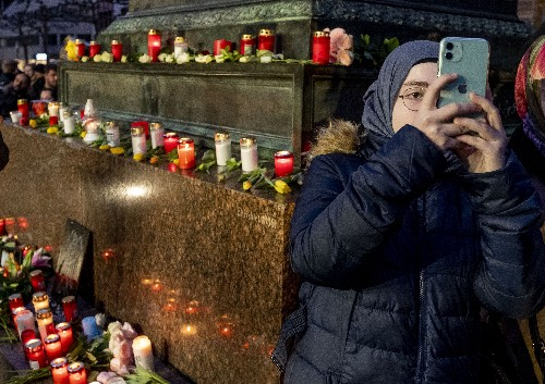 Germany's immigrant community in Hanau reeling after attack