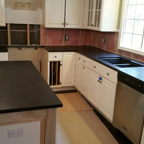 Granite And Marble Jobs I've Fabbed And Installed