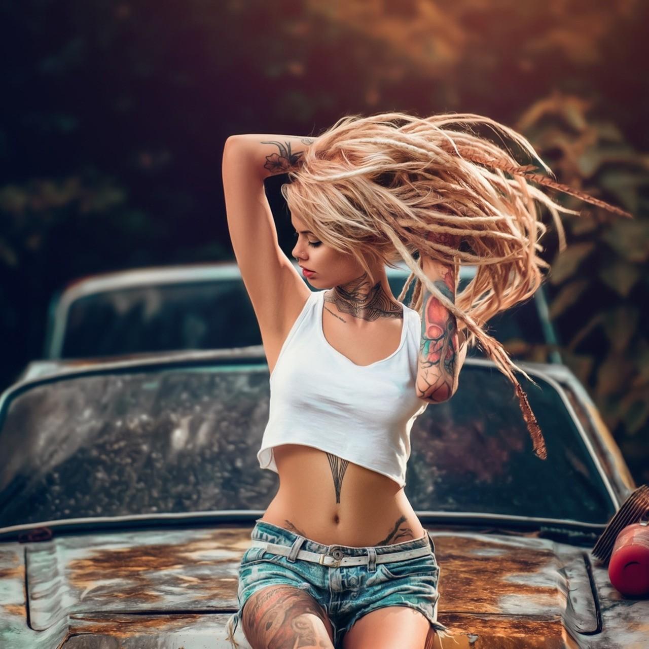Headshot Photography - Cover