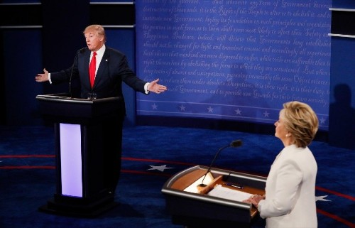 CNN Debate Recap: Trump Didn't Stop the Tide