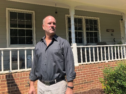 Georgia man fights for gay rights in Supreme Court 'Hotlanta' case