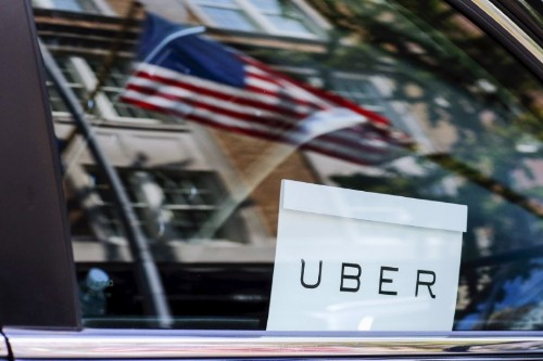Uber to end post-trip tracking of riders as part of privacy push