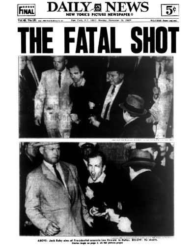 Jack Ruby in Pictures