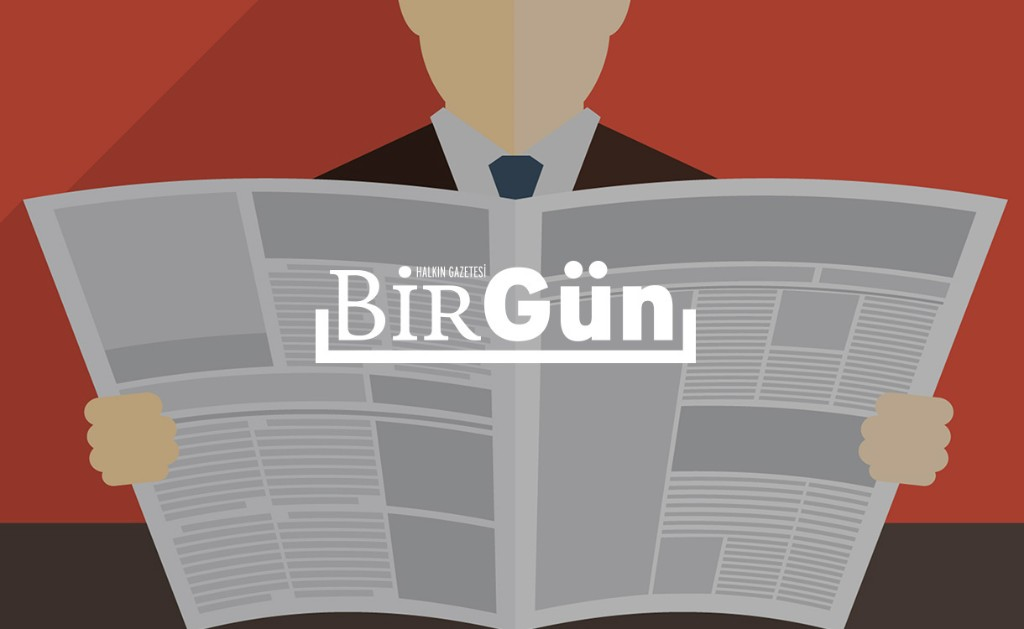 TÜRKİYE HABERLERİ - Magazine cover