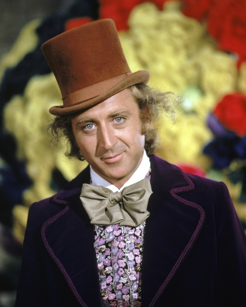 Gene Wilder: A Notable Life in Pictures