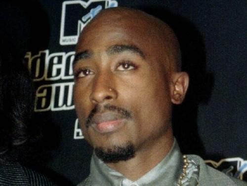 El cantante Tupac Shakur se incorporará el viernes al Salón de la Fama del Rock and Roll