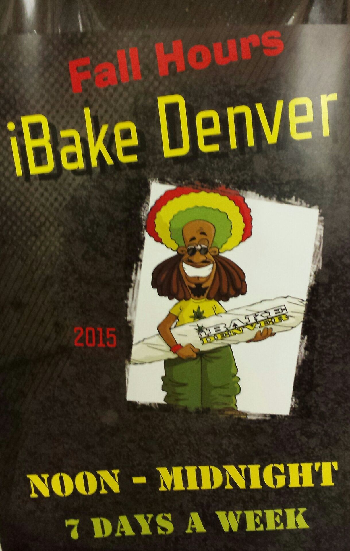 For more info on all our locations visit Www.iBakeDenver.com