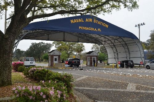 Saudi airman may have become radicalized before U.S. Navy base attack