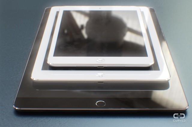 12-inch 'iPad Air Plus' schematics point to spring 2015 release