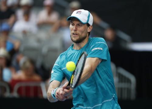 ATP roundup: Seppi into long-awaited final
