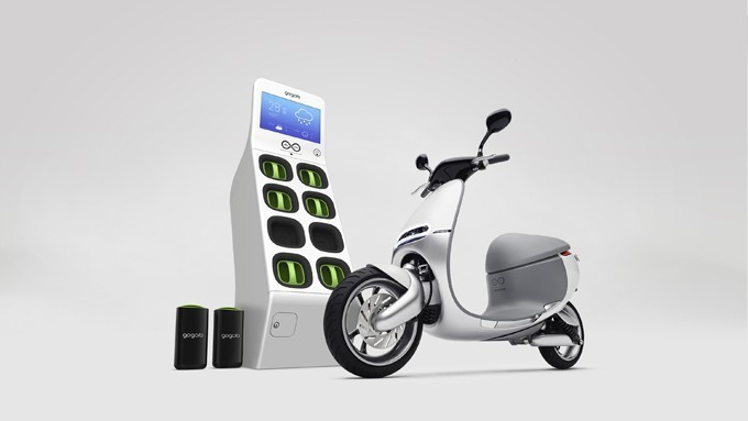 After Raising $150 Million In Stealth Mode, What The Heck Is Gogoro?
