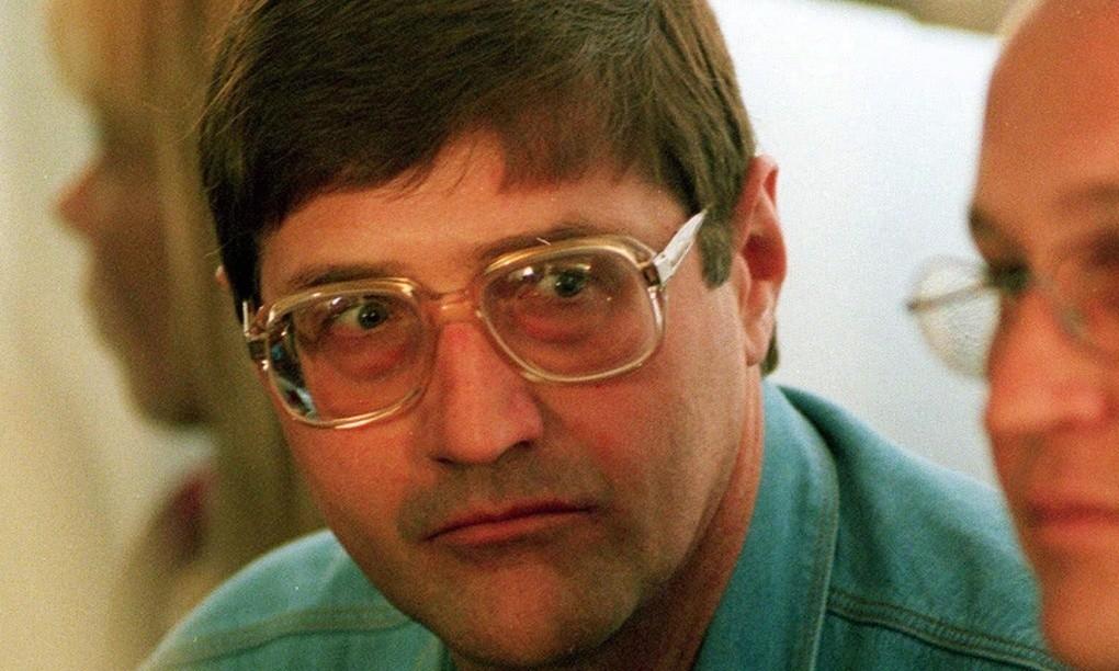 South African death squad leader Eugene de Kock freed from jail