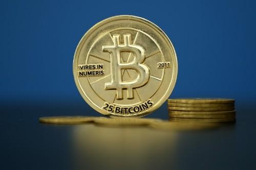 Wall Street regulator sets sights on digital coin offerings