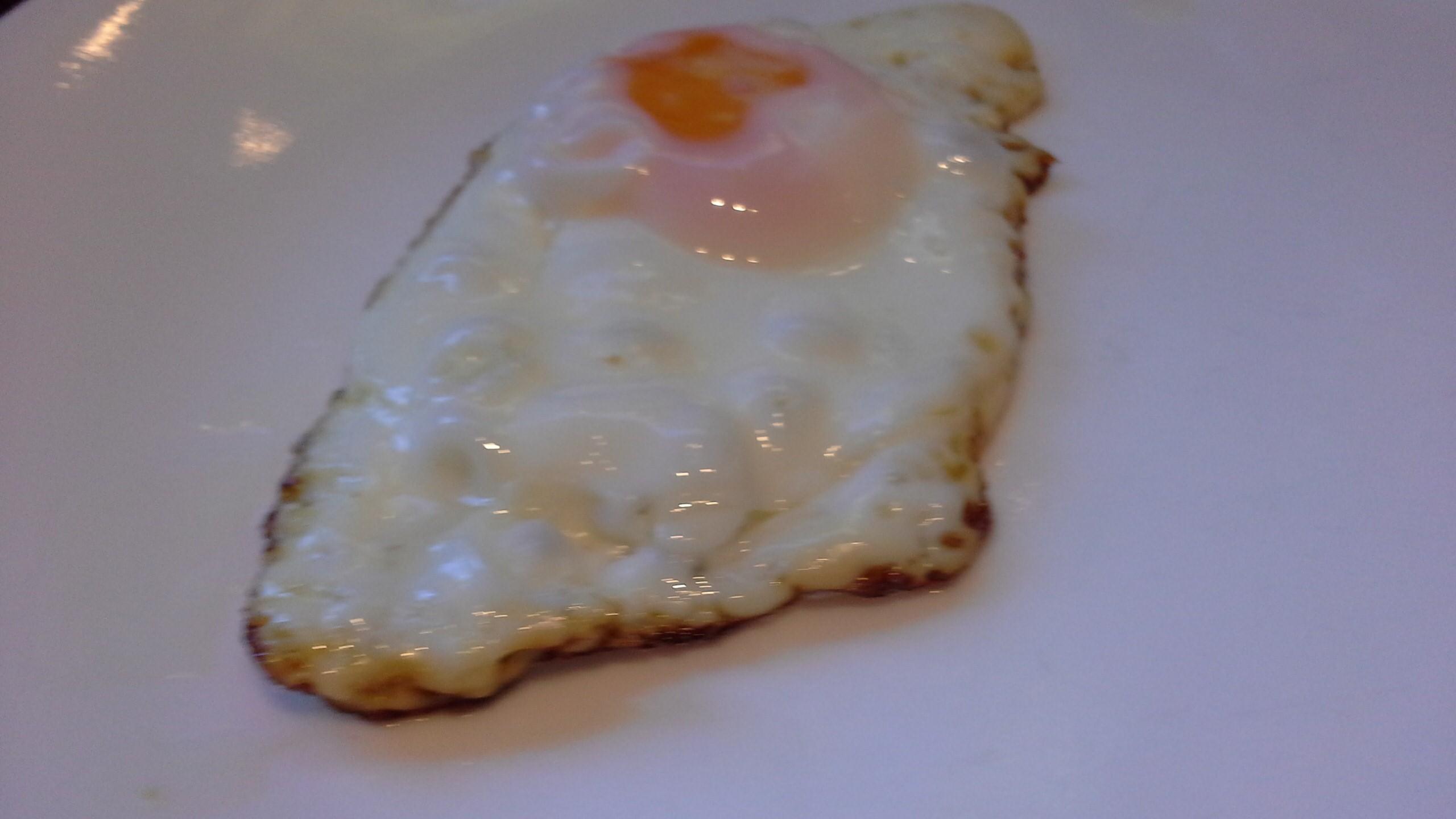 Yummy egg