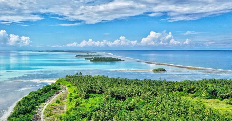 Assist Indulgent Maldivian's - AIM - Volunteers    - cover