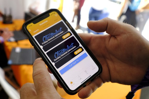 Frustrated with event ticketing? New ventures try to help