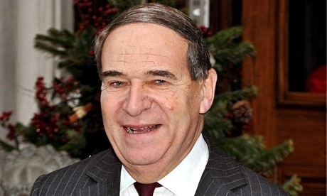 Ex-minister Lord Brittan under scrutiny over 1980s dossier of sex abuse claims