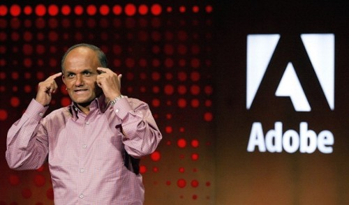 Even Adobe wants everyone to quit using Flash