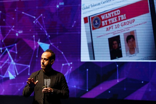 Hackers steal data from telcos in espionage campaign: cyber firm