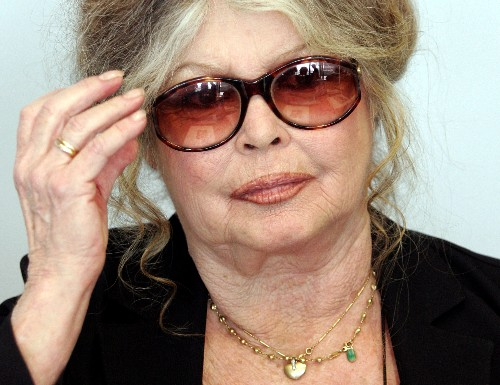 Animal rights activist Brigitte Bardot stirs fury in Reunion with 'racist' comments