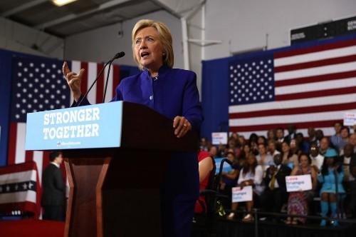 5 Topics for 2016 Presidential Debate #1