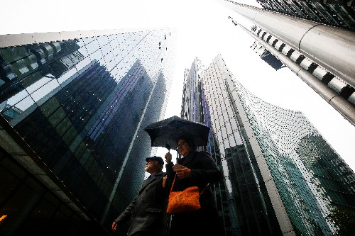 Asset managers brace for more job cuts amid market turbulence