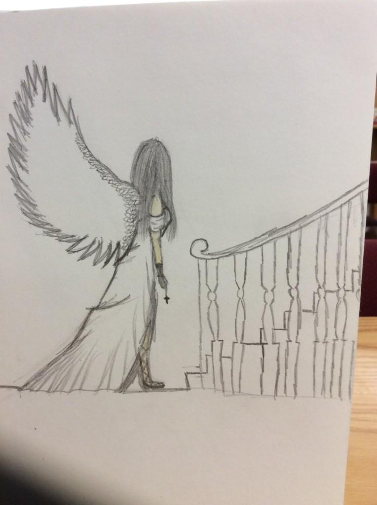 Kitara2002 Instagram Drawings - cover