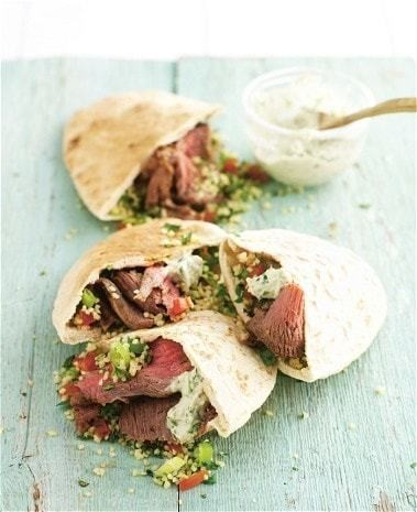 Sandwich Week: the best sandwich recipes from around the world